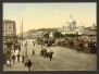Цветные фотографии Санкт-Петербурга конца XIX века