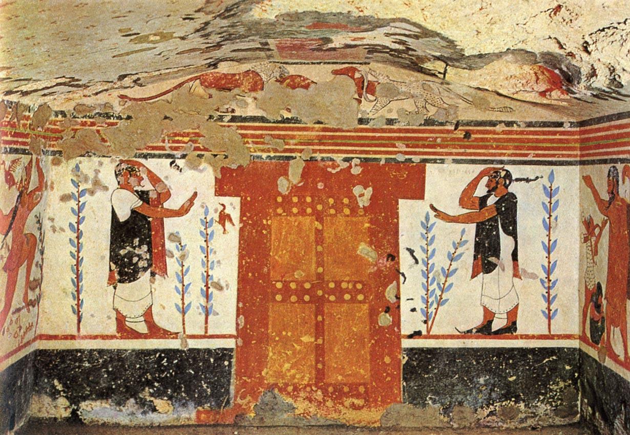 Ancient civilizations essay topics