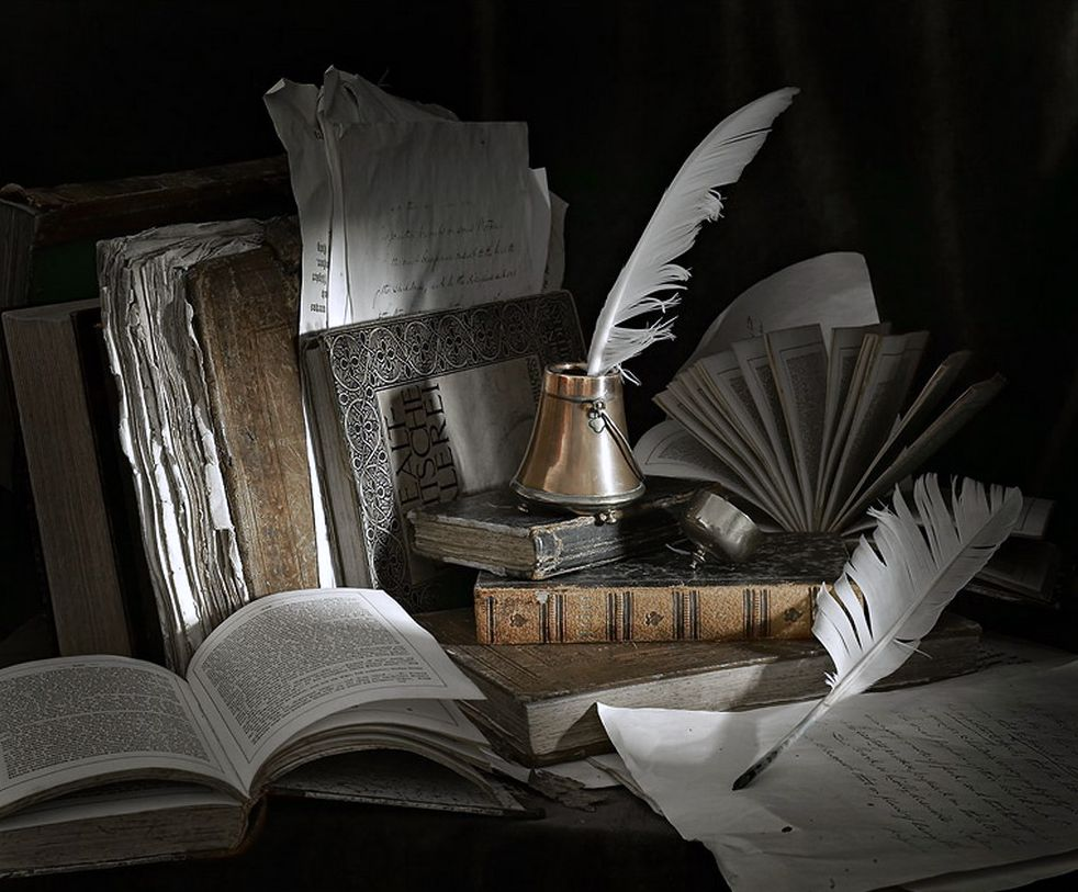 Планы разборов и схемы анализа по литературе