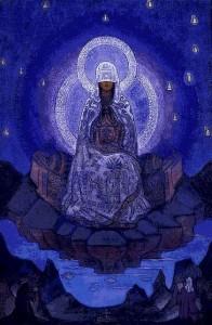 Мать Мира.