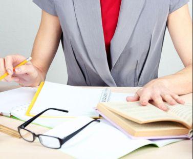 Нормы оценки письменных контрольных работ и устных ответов учащихся