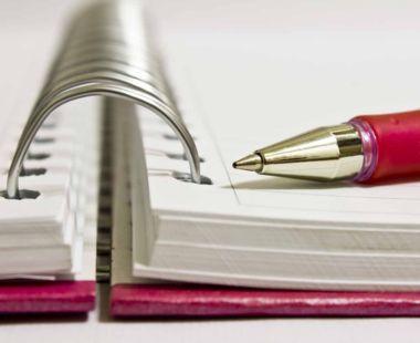Ведение тетрадей по русскому языку и литературе