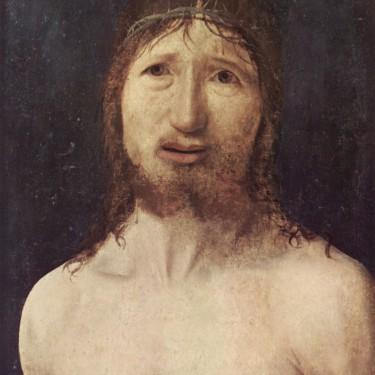 Antonello da Messina: Ecce Homo
