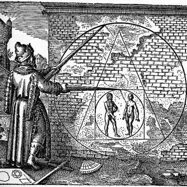Квадратура круга